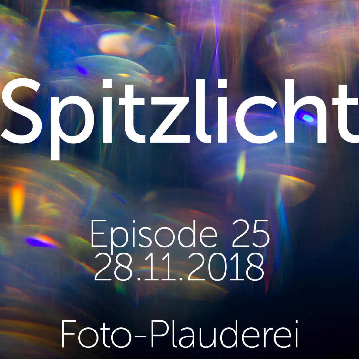 Spitzlicht Episode 25